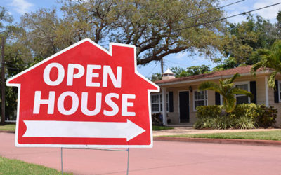 Seller's guide: Why should you open-house?