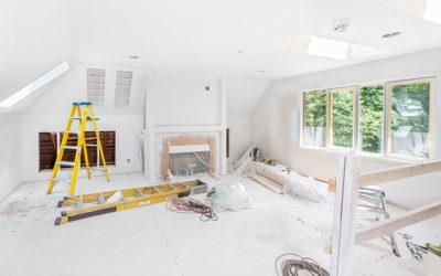 Home Renovation = Higher ROI