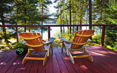 Cottage – Your Second Home