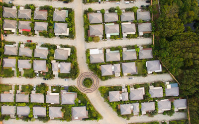 Using Drone Technology to Sell Your Listing