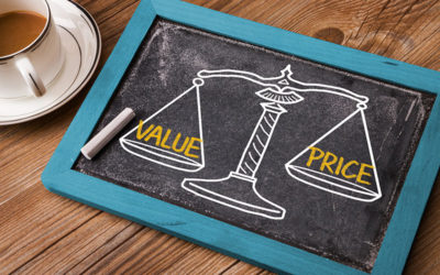 Pricing According to Market Value