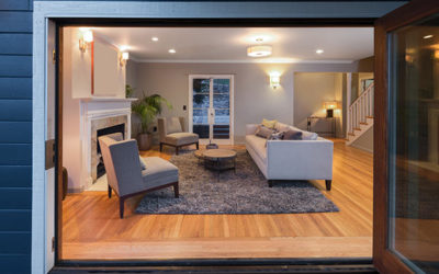 Virtual Staging vs. Traditional Staging