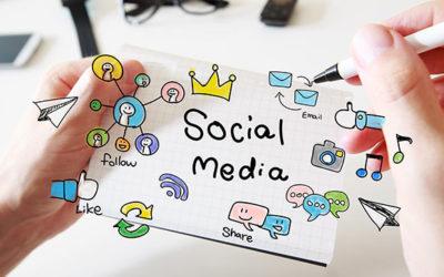 Social Media: The Benefits