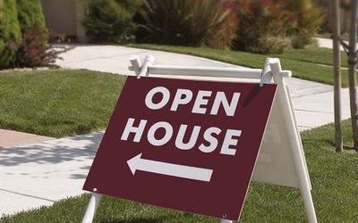 Holding a Successful Open House
