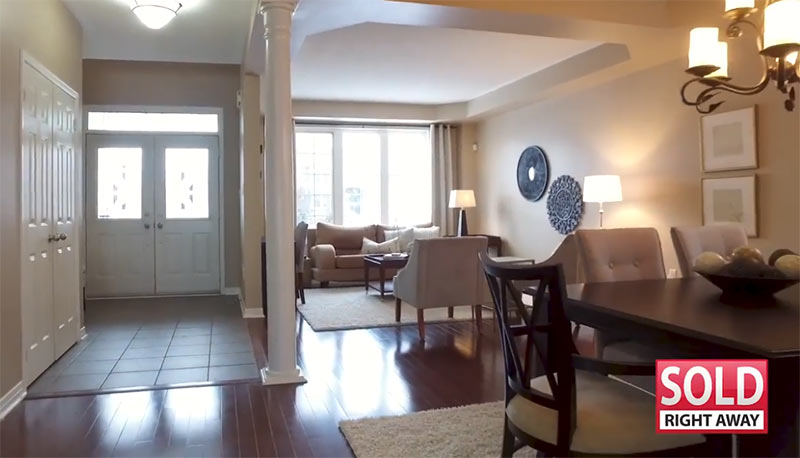 Showcasing Your Real Estate Listings With Video!