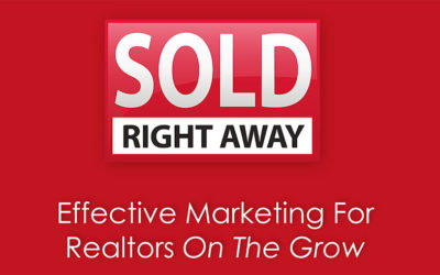 Sold Right Away Real Estate Marketing 2018 Services