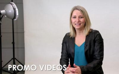 Professional Promo Videos