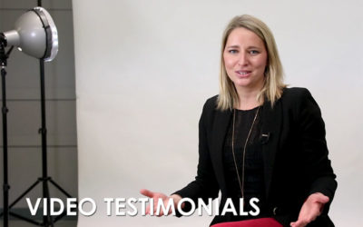 Business Video Testimonials