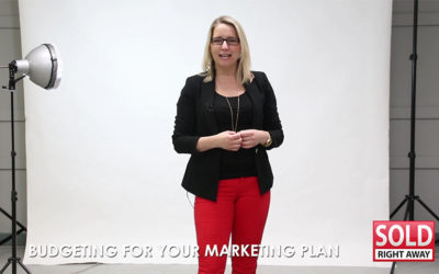 Branding Series Part 6: Budgeting For Your Marketing Plan