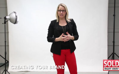 Branding Series Part 5: Steps To Create Your Brand