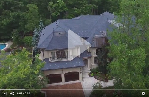 Professional Real Estate HD Video Tour