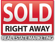 Sold Right Away - Your Real Estate Marketing Experts