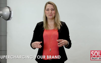 Get More Series – Episode 2: Supercharging Your Brand