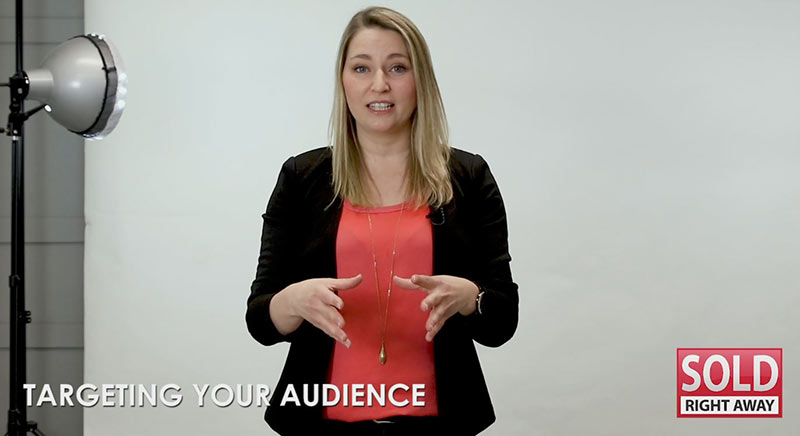 Get More Series – Episode 3: Targeting Your Audience