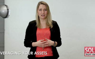 Get More Series – Episode 4: Leveraging Your Assets