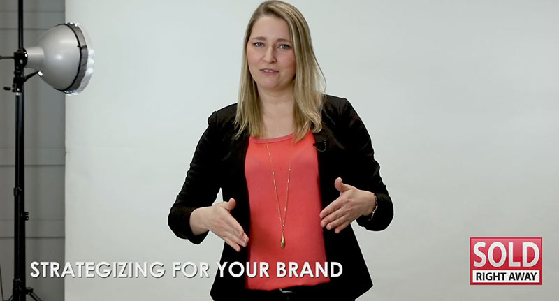 Get More Series – Episode 7: Strategizing For Your Brand