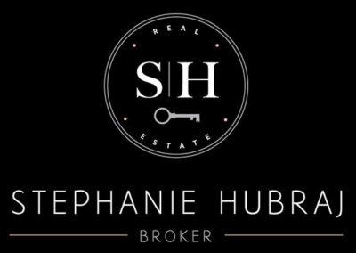 Logo_StephanieHubraj