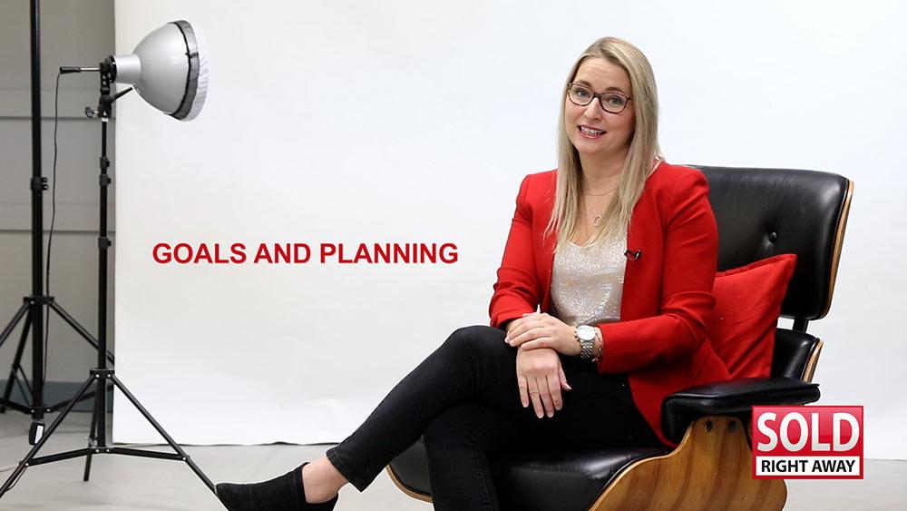 New Year New Decade Marketing Series Part 1 – Goals Planning