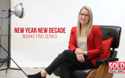New Year New Decade Marketing Series Part 6 – Portraits