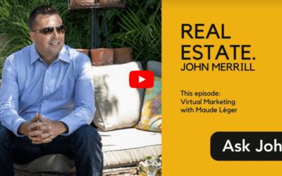 Virtual Marketing – Real Estate – Ask John.