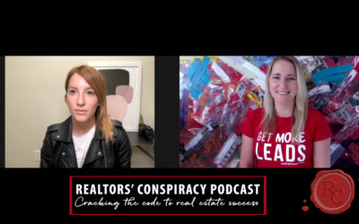 Realtors' Conspiracy Episode 63: Don't Be Scared To Talk Confidently