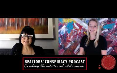 Realtors' Conspiracy Podcast Episode 60: Success Is An Inside Job