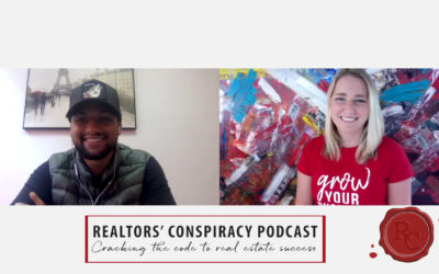 Realtors' Conspiracy Episode 64: Be Intentional With Your Money