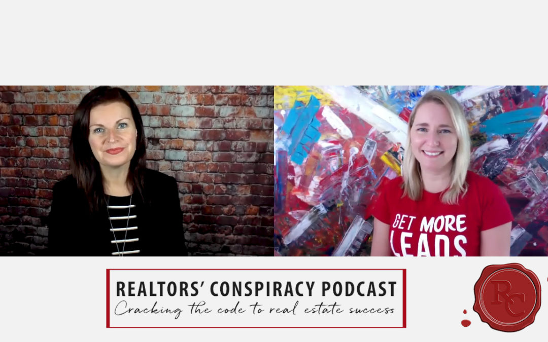 Realtors' Conspiracy Podcast Episode 66: You Have A Database, You Just Don't Realize You Have One