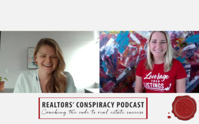 Realtors' Conspiracy Podcast Episode 73 – It's All About Knowing Your Audience