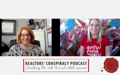 Realtors' Conspiracy Podcast Episode 74 – Growth Is Very Hungry And It Requires Continuous Investment.