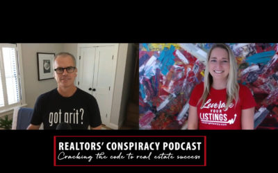 Realtors' Conspiracy Podcast Episode 59: Find Your Niche