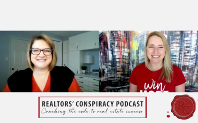Realtors' Conspiracy Podcast Episode 79 – 2 Years Or 20, There's Always Something New.