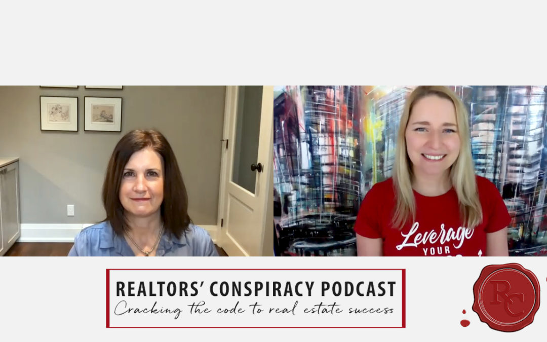 Realtors' Conspiracy Podcast Episode 78 – Recognize That Every Market Bring Different Opportunities