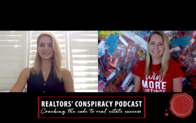 Realtors' Conspiracy Podcast Episode 58: The Best Time To Get In The Market Was Yesterday