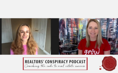 Realtors' Conspiracy Podcast Episode 77 – You Need Just Enough, Not Too Much.