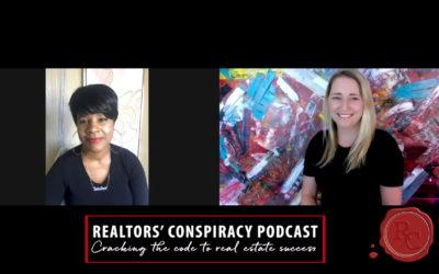 Realtors' Conspiracy Podcast Episode 57: Everyone Needs An Expert