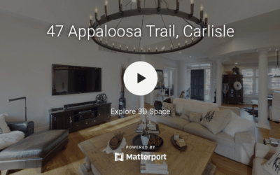 Using 3D Tours For Your Real Estate Listings
