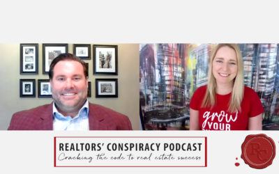 Realtors' Conspiracy Podcast Episode 82 – That Is The Reality Of Real Estate And Sales.