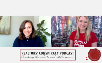 Realtors' Conspiracy Podcast Episode 86 – Everyday You Are Learning Something New.