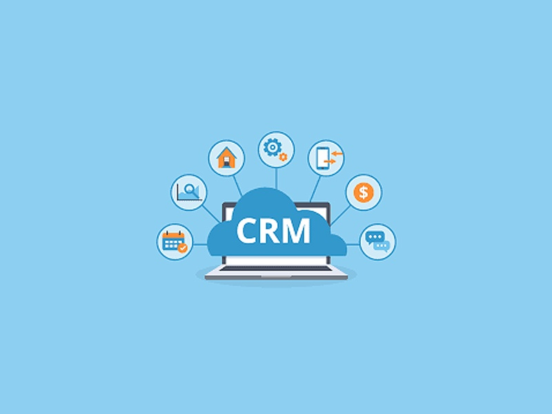 Benefits of Using a CRM for Real Estate Agents