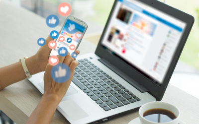 Set Yourself Up For Social Media Marketing: Tips for Real Estate Agents