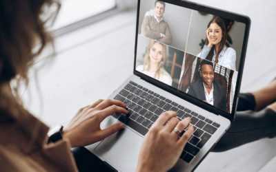 Tips for Successful Real Estate Virtual Client Meetings