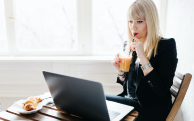 Morning Routine To Boost Productivity: Realtor's Guide