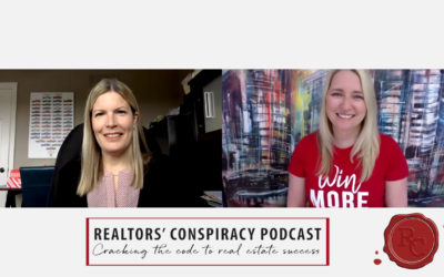 Realtor's Conspiracy Podcast Episode 95 – All We Have To Sell Is Our Service, 100%