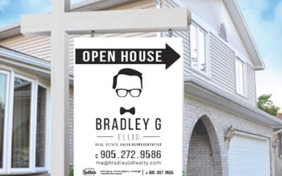 Real Estate Sign Designs To Inspire Your Own