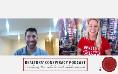 Realtors' Conspiracy Podcast Episode 110 – How Do Your Focus?