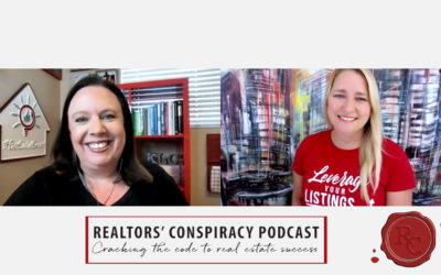 Realtors' Conspiracy Podcast Episode 114 – Focus On The Bigger Picture Of Content