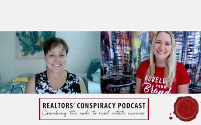Realtors' Conspiracy Podcast Episode 116 – Becoming An Expert In Home Staging
